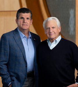 Warren Bond Sr. and Warren Bond Jr. | Team | Warren Bond Photography