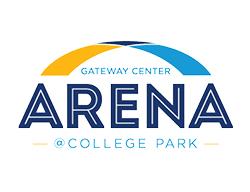 Gateway Center Arena College Park | Our Clients | Warren Bond Photography